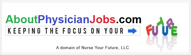 About Physician Jobs